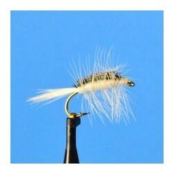 Mallard and Claret Wet Fly