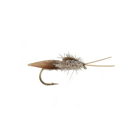 Montreal Wet Fly