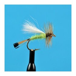 Barr Emerger Bead Head Blue Wing Olive