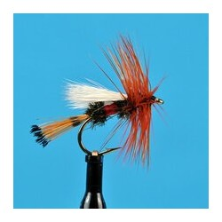 Chironomid Pupa Emerger Bead Head Red Rib