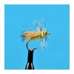 Micro Mayfly Black