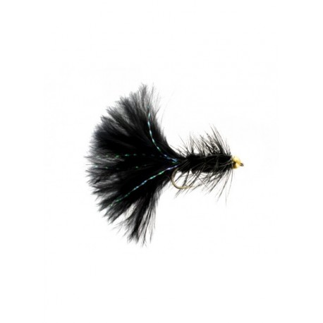 Parachute Caddis Emerger Olive