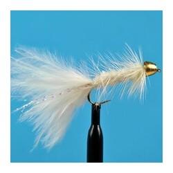 Serendipity Bead Head Midge Green Fly