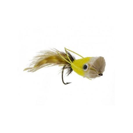 Dark Cahill Wet Fly
